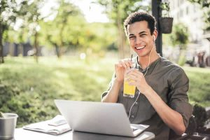 Online Spanish for adults