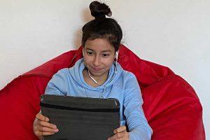 Spanish Online for teens
