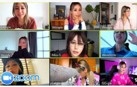 Spanish online club de conversacion