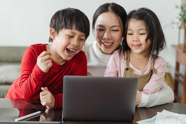 Online Spanish learning for kids