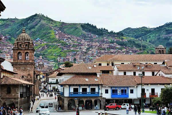 Spanish Online method Cusco