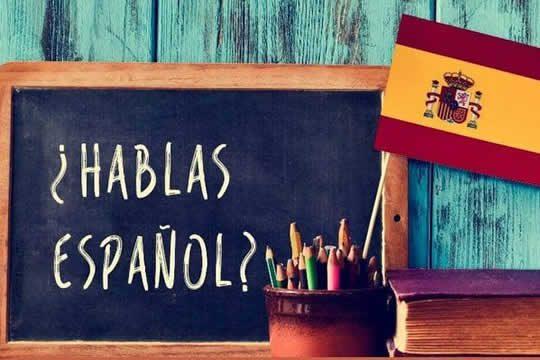 Spanish test beginner A1