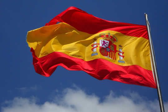 Spanish test intermediate B1